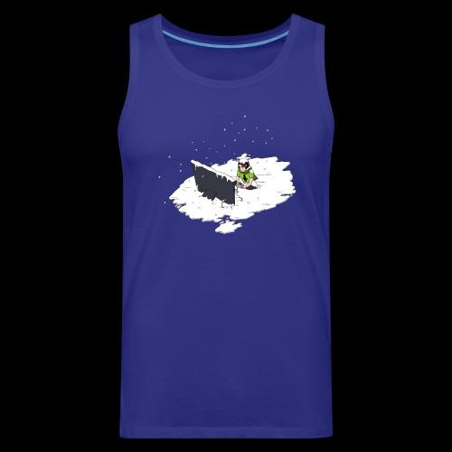 shirt 1 - Men's Premium Tank