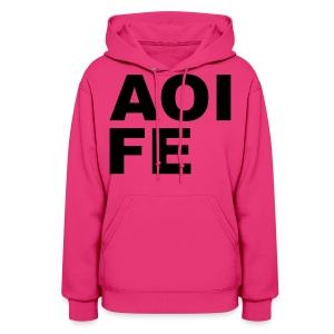 Aoife - Women's Hoodie