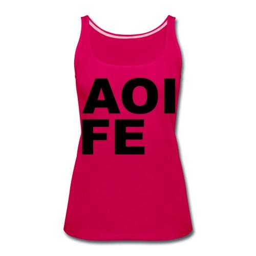 Aoife - Women's Premium Tank Top