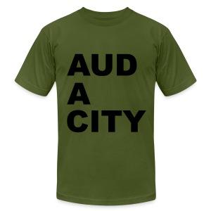 Audacity - Men's Fine Jersey T-Shirt