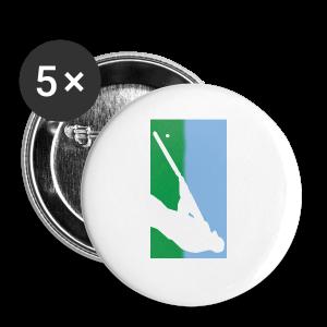 iPhone 6 BackYard Baseball League Logo Case - Small Buttons