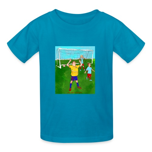 I win Kids' Premium T-Shirt - Kids' T-Shirt