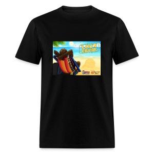 WDW Radio Cruise Loubacca Men's T-Shirt - Men's T-Shirt