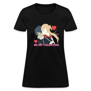 SAO Valentine Shirt - Women's T-Shirt