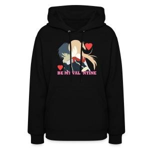 SAO Valentine Shirt - Women's Hoodie