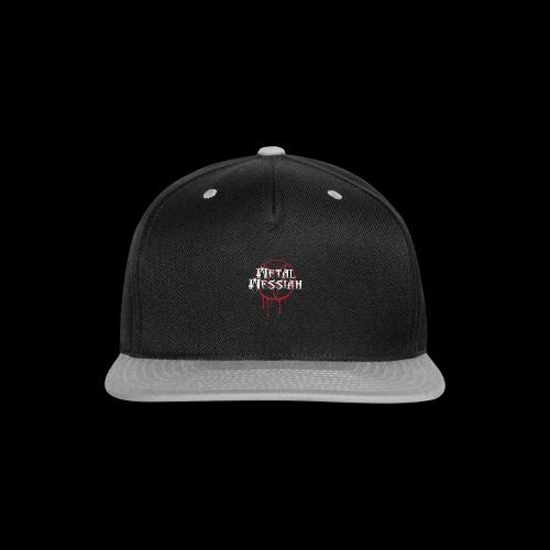 Xristo CHW T-Shirt - Snap-back Baseball Cap