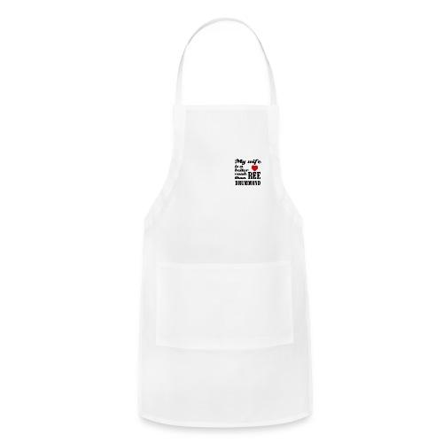 Chef Mug - Adjustable Apron