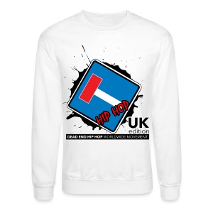 Women's DEHH United Kingdom - Crewneck Sweatshirt