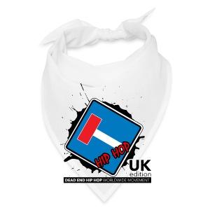 Women's DEHH United Kingdom - Bandana