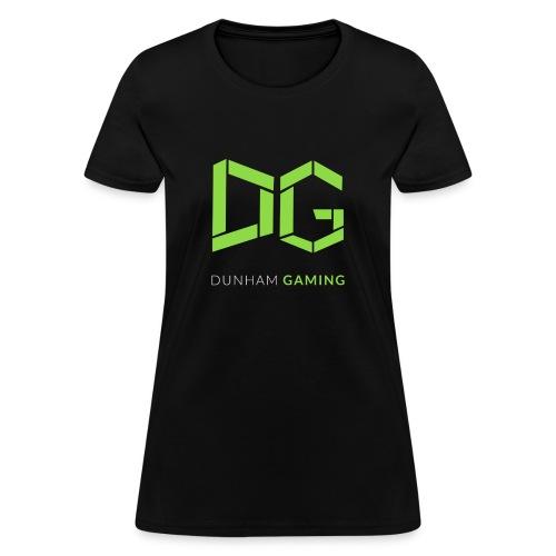 Dunham Gaming Tee (Women) - Women's T-Shirt