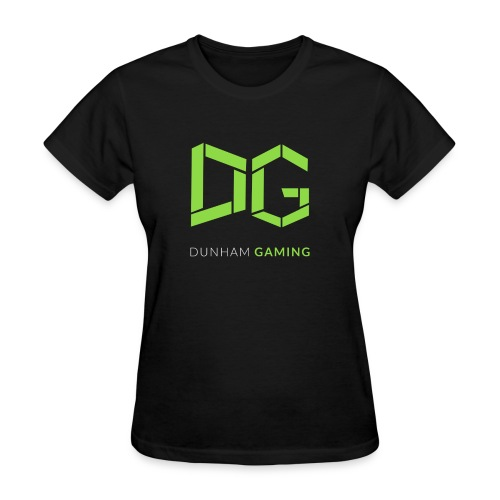 Dunham Gaming Tee (Women) - Women's T-Shirt