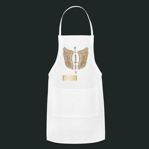 Tshirt Woman LIBERTY - Adjustable Apron