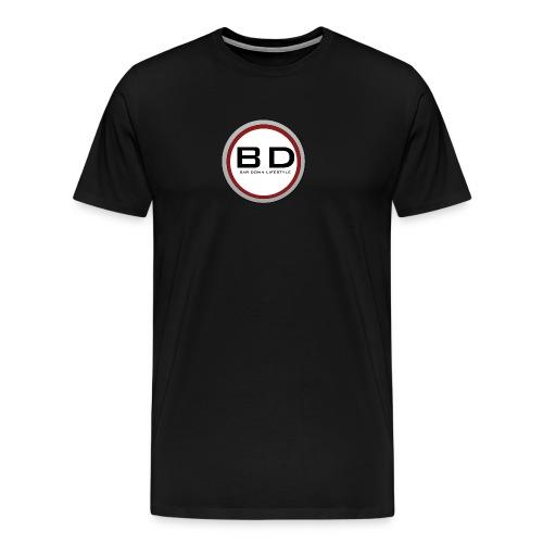 BD TANK - Men's Premium T-Shirt