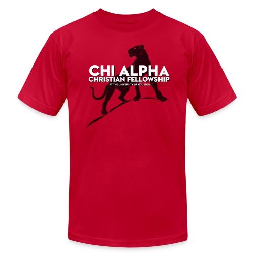 UHXA Cougar Men - Men's  Jersey T-Shirt