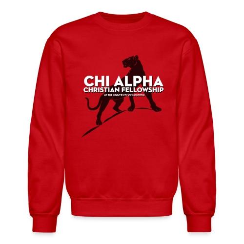 UHXA Cougar Men - Crewneck Sweatshirt