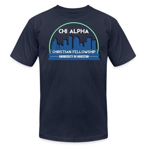 UHXA City Men - Men's  Jersey T-Shirt