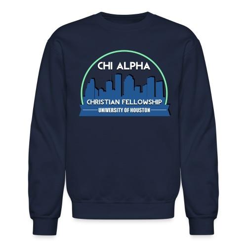 UHXA City Men - Crewneck Sweatshirt