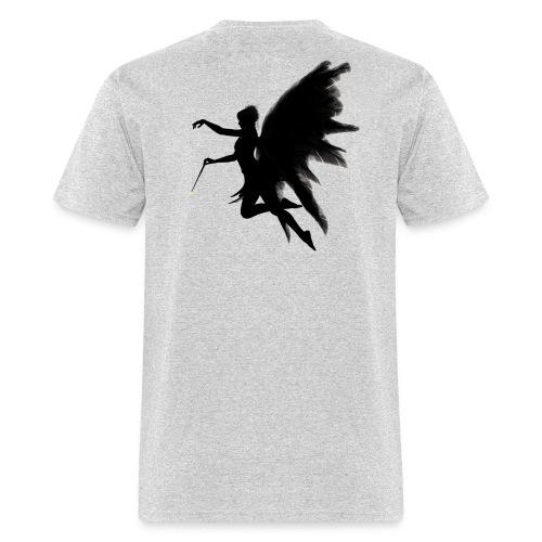 fairy sweatshirt - Men's T-Shirt