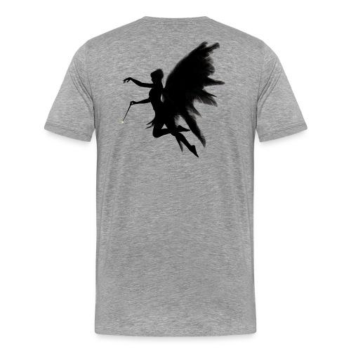 fairy sweatshirt - Men's Premium T-Shirt