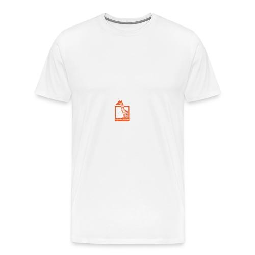AltMugLogoIn - Men's Premium T-Shirt