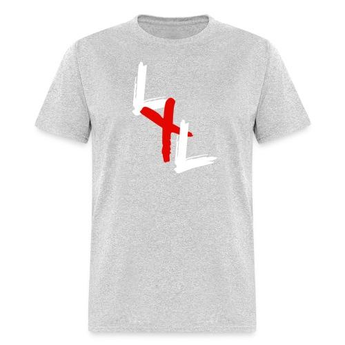 The Red Cross - Men's T-Shirt