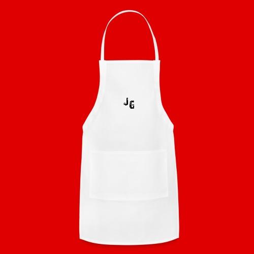 JaKeGames - Coffee/Tea Mug - Adjustable Apron
