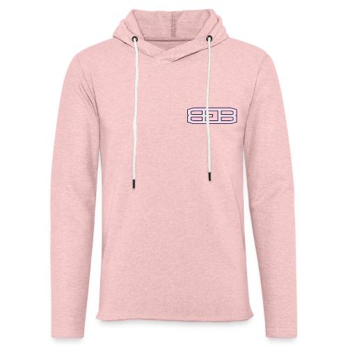 BeBessell Logo Women's Shirt - Unisex Lightweight Terry Hoodie
