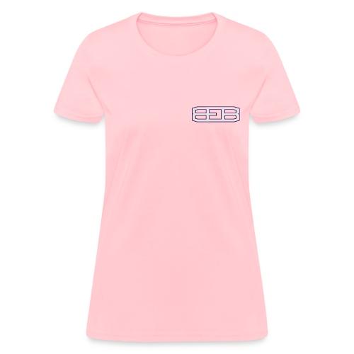BeBessell Logo Women's Shirt - Women's T-Shirt