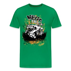 Mega Truck - Men's Premium T-Shirt