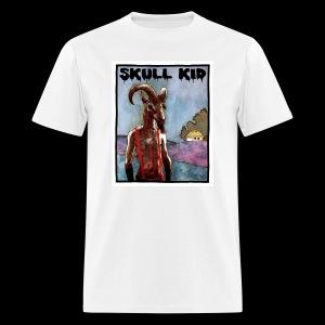 Skull Kid - Goat Man - Men's T-Shirt