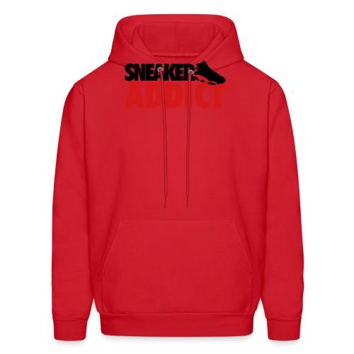 Sneaker Addict-TShirt - Men's Hoodie