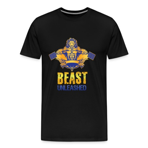 utb tshirt - Men's Premium T-Shirt