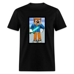 SQUIRRELxTASTIC Men T-Shirt - Men's T-Shirt