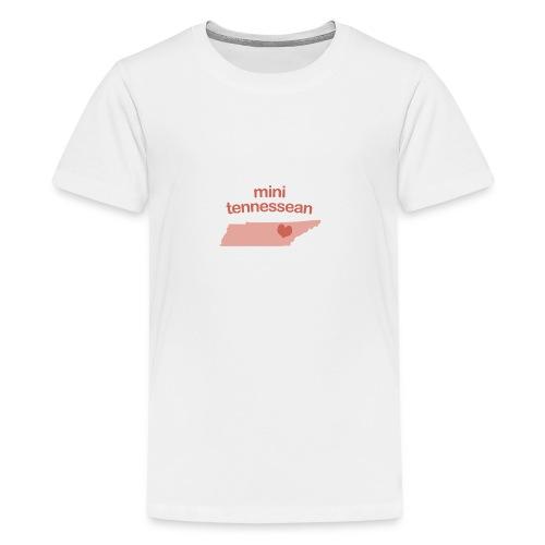 TN Mini Pink - Kids' Premium T-Shirt