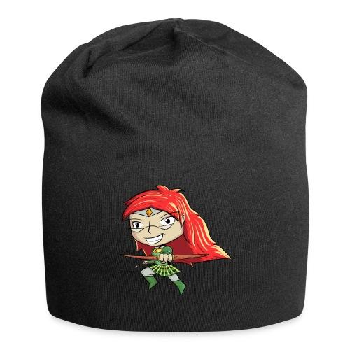 Bowgirl Women's T-Shirt - Jersey Beanie