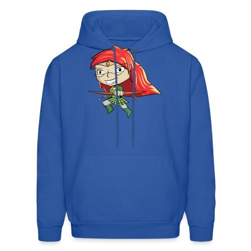 Bowgirl Women's T-Shirt - Men's Hoodie