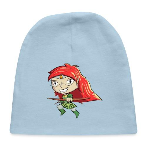 Bowgirl Women's T-Shirt - Baby Cap