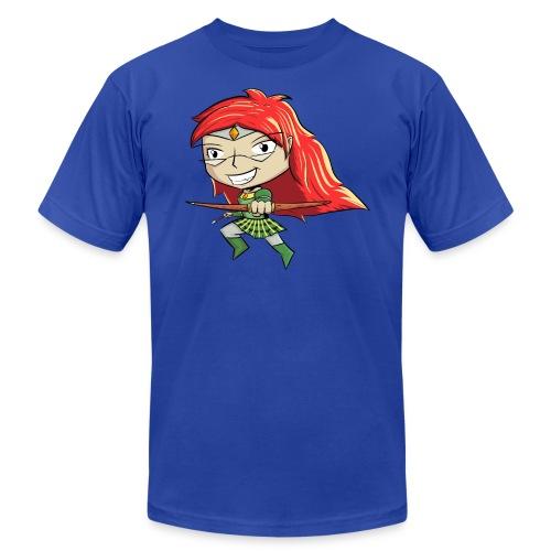 Bowgirl Women's T-Shirt - Men's  Jersey T-Shirt