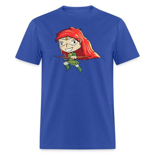 Bowgirl Women's T-Shirt - Men's T-Shirt