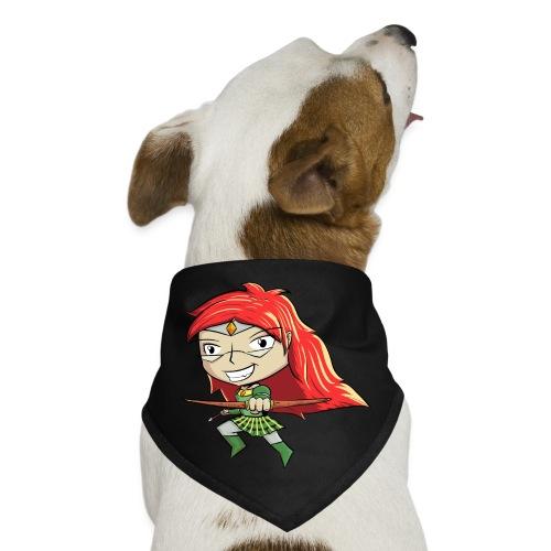 Bowgirl Women's T-Shirt - Dog Bandana