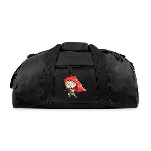 Bowgirl Women's T-Shirt - Duffel Bag