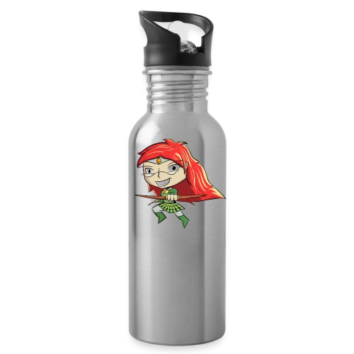 Bowgirl Women's T-Shirt - Water Bottle