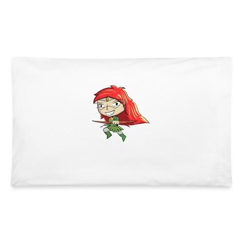 Bowgirl Women's T-Shirt - Pillowcase 32'' x 20''