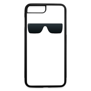 Sunglasses Bandana - iPhone 7 Plus/8 Plus Rubber Case
