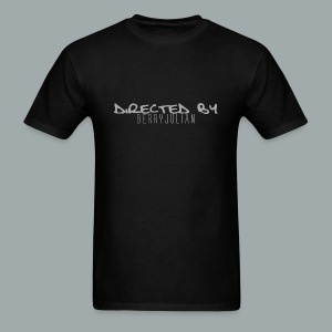 DIRECTED BY BERRY JULIAN - Men's T-Shirt