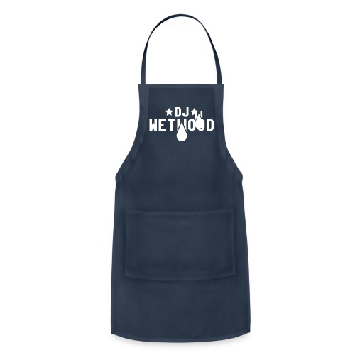 THE TRUE WETWOOD LONG SLEEVE - Adjustable Apron