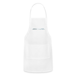 Jeek Plays Mug - Adjustable Apron