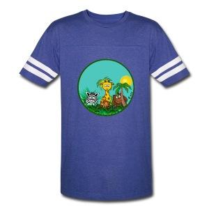 Sunny Days - Vintage Sport T-Shirt