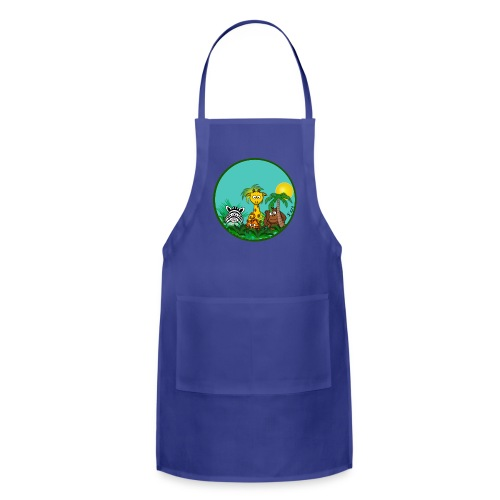 Sunny Days - Adjustable Apron