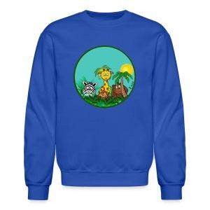 Sunny Days - Crewneck Sweatshirt
